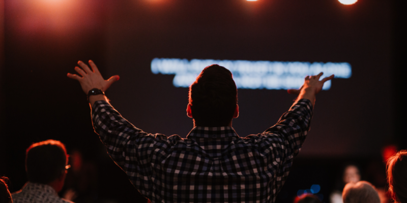 Helping Churches Thrive